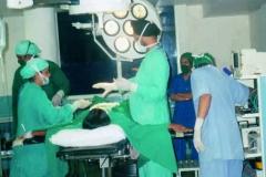 Super Specialty Medical Camps