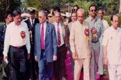 3rd World Gujarati Conference - 1999-1